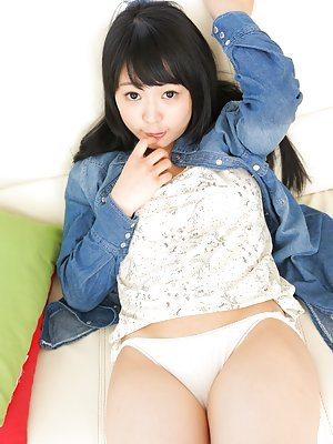 Asian in Jeans